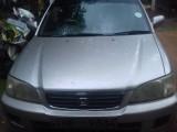 Honda City 2000 Car