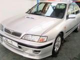 Nissan Primera 2001 Car
