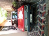 Mitsubishi L200 1991 Pickup/ Cab