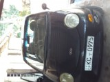 Chery QQ 2006 Car