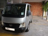 Tata Tata Venture 2012 Van