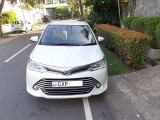 Toyota Axio 2016 Car