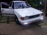 Nissan Trade Sunny (HB 12) 1991 Car