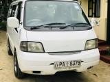 Nissan VANETTE 2001 Van