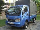 Tata Dimo Batta EX2 Limited 2015 Pickup/ Cab