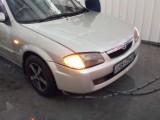 Mazda 323bj5p 2001 Car