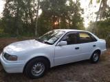 Toyota Sprinter 1996 Car