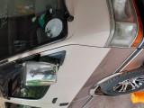 Toyota HIACE 102 1991 Van