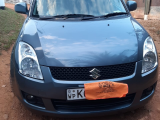 Suzuki Swift 2008 Car