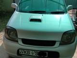 Suzuki Kei 2003 Car
