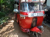 Bajaj Ar 4 stroke 2008 Three Wheel