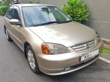 Honda Es8 V-TEC 2001 Car