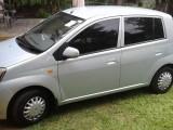 Perodua Viva 2010 Car