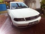 Audi A4 1.8t 1996 Car