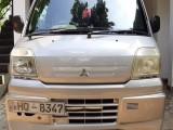 Mitsubishi Mini Cab 2000 Van