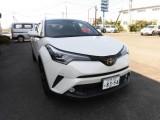 Toyota chr 2017 Car