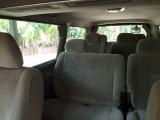 Nissan Caravan 2003 Van