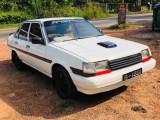 Toyota corona 150 1989 Car