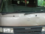 Nissan Caravan 1997 Van