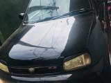 Nissan March k 11 1998 Car
