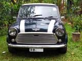 Austin Mini Minor 2006 Car