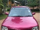 Nissan 94500 2002 Car