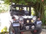 Jeep J 44 1979 Jeep