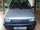 Suzuki Maruti 800 CC 2004 Car