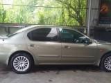Nissan Cefiro A 33 2001 Car