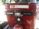 Greaves GARUDA DG-360 DIESEL 1997 Three Wheel