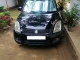 Suzuki Swift Car for Rent