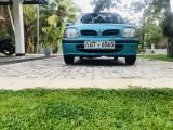 Nissan March K11 1999 Car