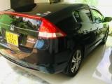 Honda honda insight 2011 Car