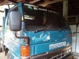 Mazda Titanic 1995 Lorry
