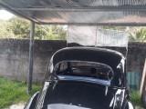 Austin Morris 1955 Car