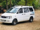 Toyota CR42 Noah 2000 Van