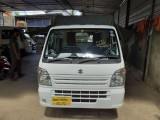 Suzuki CARRY BUDDY TRUCK 2016 Lorry