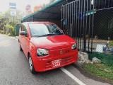 Suzuki Alto 2017 Car