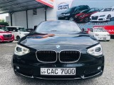 BMW 116i 2013 Car