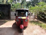 Bajaj Bajaj re 205 2011 Three Wheel