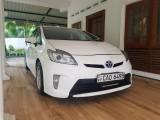 Toyota PRIUS S GRADE 2013 Car