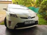Toyota PRIUS S GRADE 2012 Car