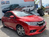 Honda Grace Ex Sensing 2019 Car