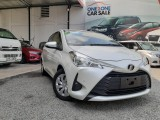Toyota Vitz Safety 2018 Car