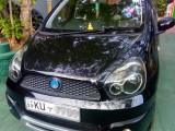 Micro PANDA CROSS 2013 Car