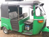 Bajaj 4 stock 2009 Three Wheel
