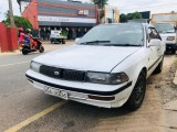 Toyota CORONA ORIGINAL DIESEL 1989 Car