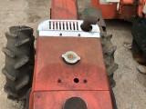 Kubota K700. (Year 2006)  Tractor
