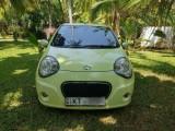 Micro PANDA  1.3CC 2012 Car