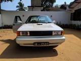 Nissan Trad Sunny B12 1988 Car